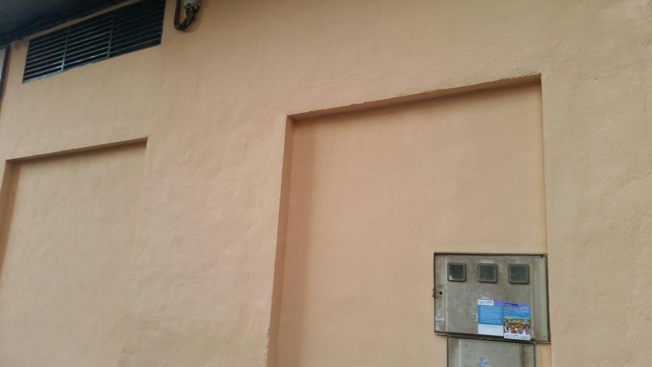 Pintado de fachada limpiezas ruhasal - Pintado de fachadas ...